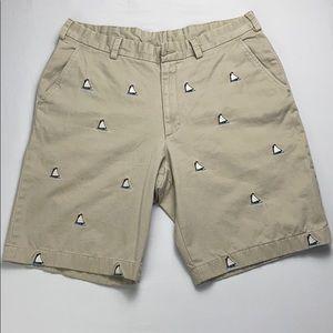 Berle Khaki Shorts *3 for $30*